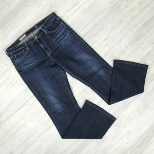 Adriano Goldschmied The Angel Bootcut Jeans 32x31